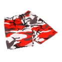 Camo Grappling Shorts